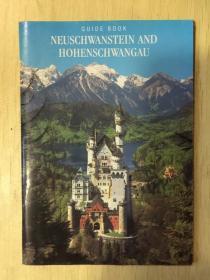 GUIDE BOOK NEUSCHWANSTEIN AND HOHENSCHWANGAU