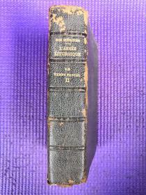 1922年外文圣经或者基督教的书