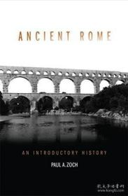AncientRome:AnIntroductoryHistory