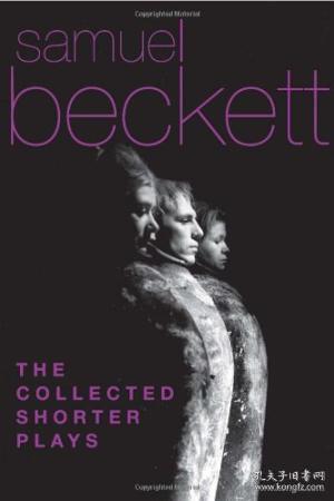 The Collected Shorter Plays Beckett /Samuel Beckett Grove Pr
