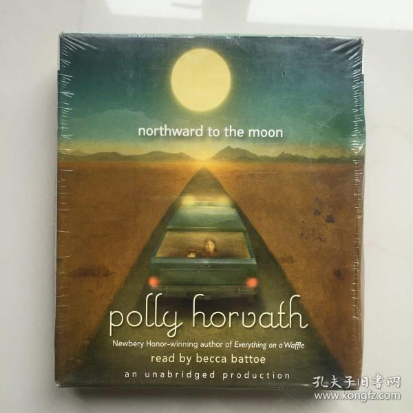 NorthwardtotheMoon(AudioCD)