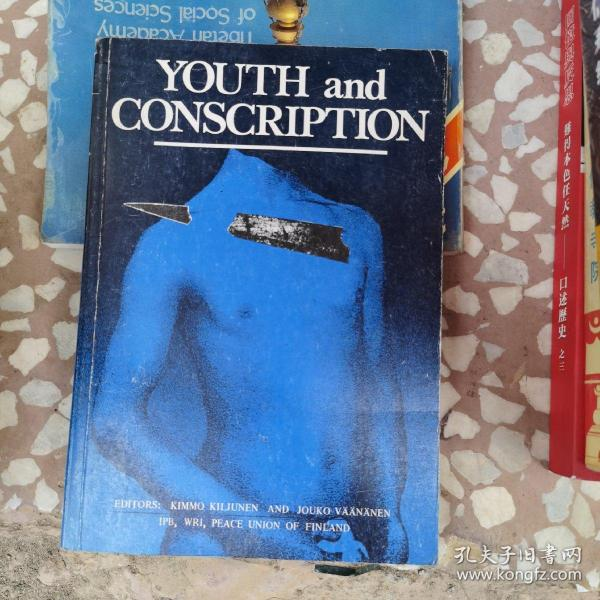 youth and conscription