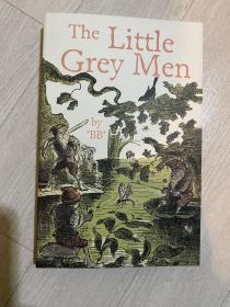 The Little Grey Men-小灰人