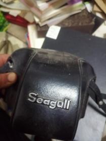 海鸥DF-1 SEAGULL照相机(品好懂的拍)