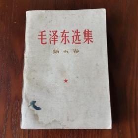 毛泽东选集第五卷5—6(王永杰)