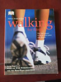 walking for fitness nina barough