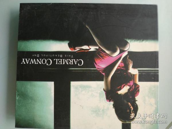 卡蜜儿 美丽的一天 (CD)
