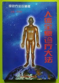 人体全息诊疗大法