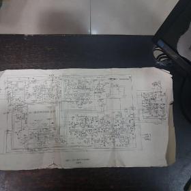 KV-1882CH电原理图控制版、通道版