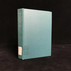 1973年 The Literary Impact of the Golden Bough, by John B. Vickery 精装18开