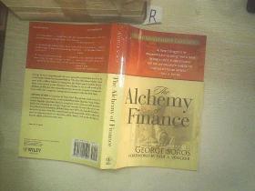 The Alchemy Of Finance  01  金融的炼金术