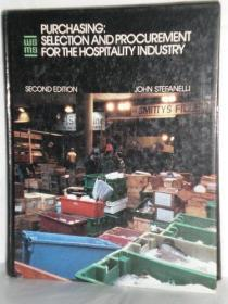 Purchasing: Selection and Procurement for the Hospitality Industry (Wiley Service Management Series)