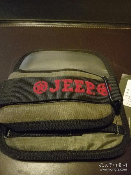 Jeep多功能包(户外)