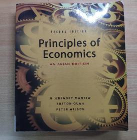 Principles of Economics:经济学原理