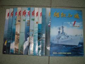 舰船知识1998年12册全,满85元包快递(新疆西藏青海甘肃宁夏内蒙海南以上7省不包快递)