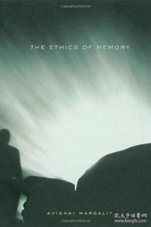 The Ethics of Memory