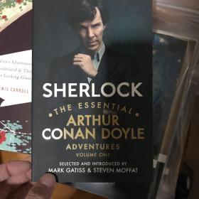 Sherlock the essentials