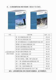 2020版云南省建筑通用安装工程计价标准_云南2020建筑安装预算定额