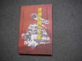 上海文史资料选辑 第一二九辑  波澜壮阔三十年 (下册)