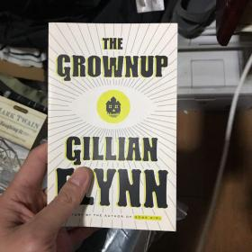 The Grownup:A Story by the Author of Gone Girl