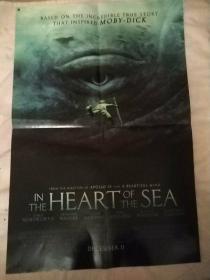 电影海报:HEARTSEA