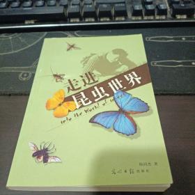 走进昆虫世界