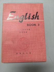 English Book3
