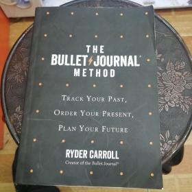 The Bullet Journal Method~