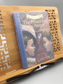 Classic Starts: The Prince and the Pauper马克·吐温《乞丐王子》9781402736872