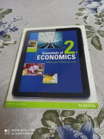 ESSentials of2e ECONOMICS.