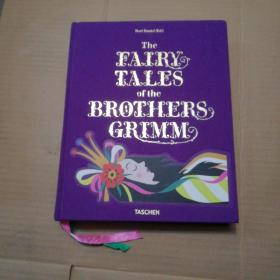 The FAIRY IALES of the BROIHERS GRIMM (看图下单)