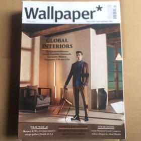 Wallpaper 2本合售