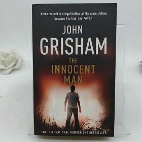 The Innocent Man  无辜者:谋杀与不公的小镇