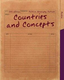 Countries and Concepts