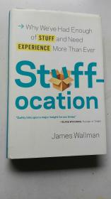 Stuffocation  Why We've Had Enough of Stuff and