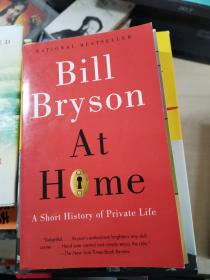 At Home:A Short History of Private Life