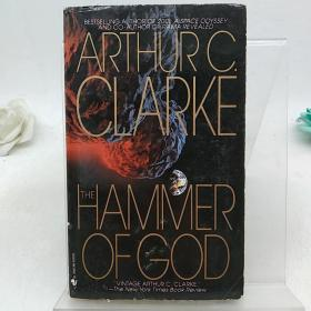 HAMMER OF GOD, THE