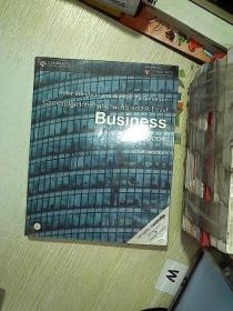 Cambridge International AS and A Level Business Coursebook/ 剑桥国际AS和A级商务教材