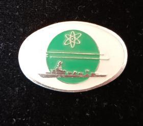 海军二级技术能手奖章