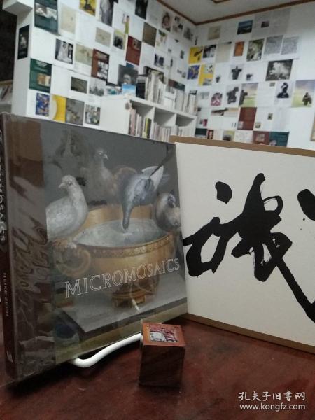 Micromosaics 微观