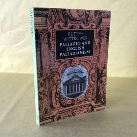 Palladio and English palladianism