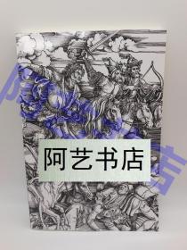 【现货】《丢勒木刻版画全集》,汇集了丢勒毕生的300多幅版画,1963年出版,288页大开本