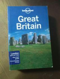 Lonely Planet Great Britain:Country Guide