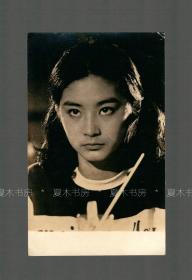 女神 林青霞照片4,原版老照片