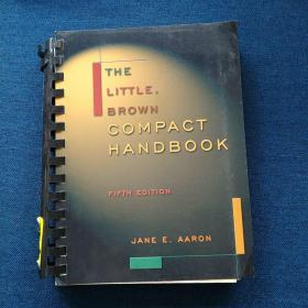 THE   LITTLE  ,BROWN  COMPACT  HANBOOK