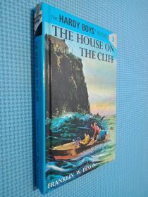 The House on the Cliff (Hardy Boys)