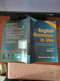 English Grammar in Use Book with Answers and Interactive eBook:Self-Study Reference and Practice Book for