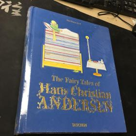 The Fairy Tales of Hans Christian Andersen,安徒生童话