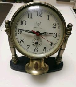鸽子牌闹钟