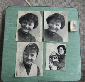 五、六十年代大照片4张